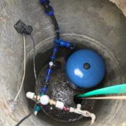 Правила эксплуатации скважин на воду